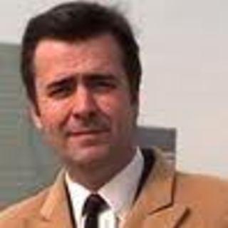 Mark Seddon