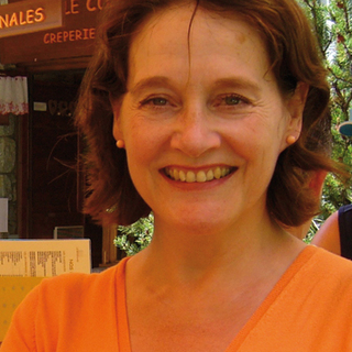 Elizabeth Gammell