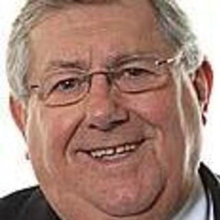 Brian Binley