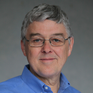 Mike Denham