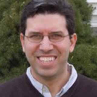 Joshua Shifrin