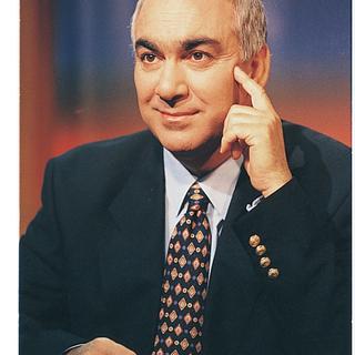 Nissim Mishal