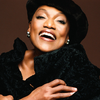 Square jessye norman