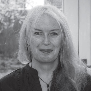 Caroline Paige