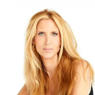 Square ann coulter