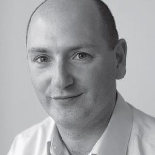 David Bolchover