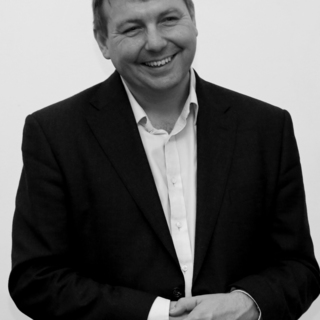Square danny dorling author photo 2  c  royal geographical society b w