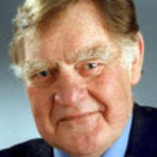 Bernard Ingham