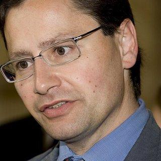 Brian Brivati