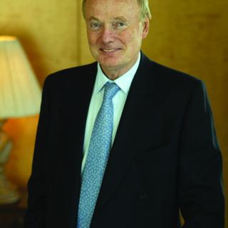 Robin Renwick