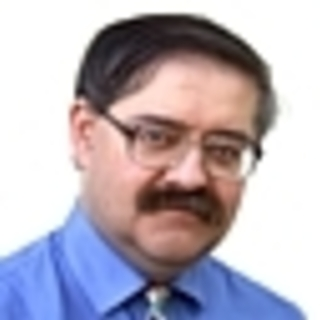 Roger Mortimore