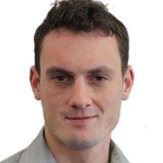 Jonathan Dupont