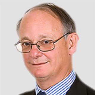 David Lipsey