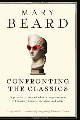 Cover confronting the classics