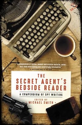 The Secret Agent's Bedside Reader