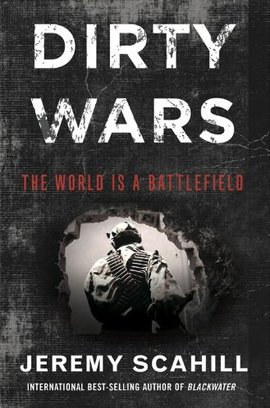 Cover dirty wars
