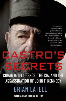 Cover castro s secrets