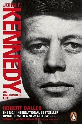Cover john f. kennedy
