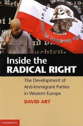Cover inside the radical right