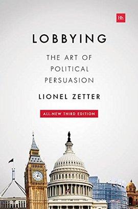 Cover lobbying