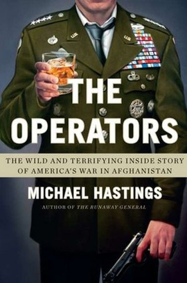 Cover the operators