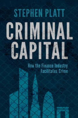 Cover riminal capital cover image