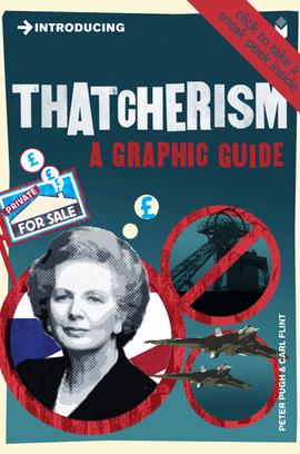 Cover thatcherism