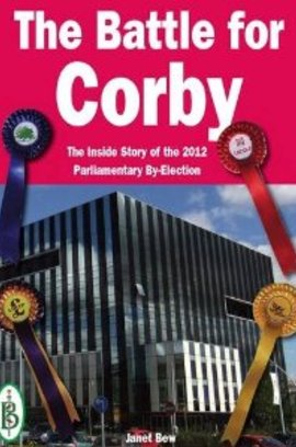 Cover the battle for corby