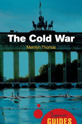 Cover cold war 9781851686803