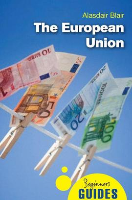 Cover european union 9781851688982