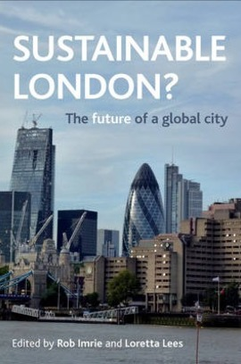 Cover sustainable london