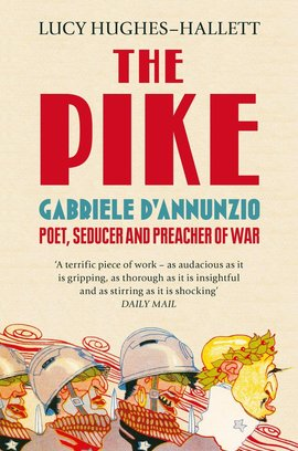 Cover the pike