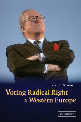 Cover voting radical right