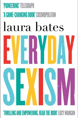Cover everyday sexism pb cover