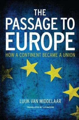 Cover passage to europe