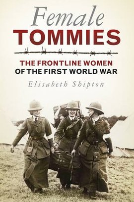 Cover female tommies