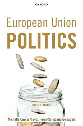 Cover european union politics