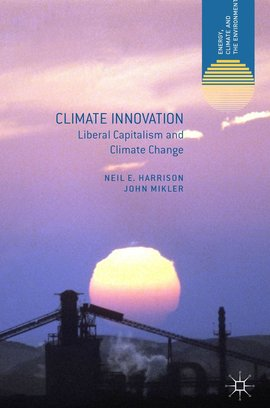 Cover climat einnovation
