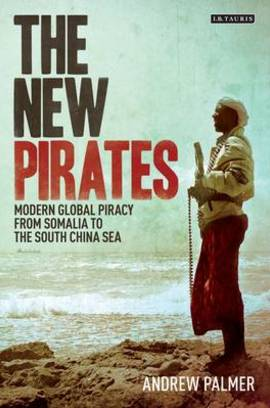 Cover the new pirates