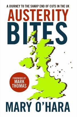 Cover austerity bites