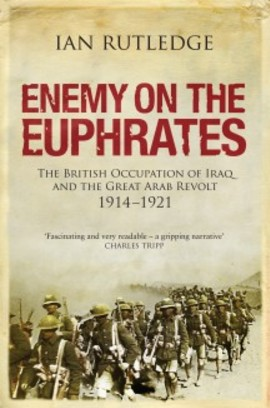 Cover enemy on the euphrates