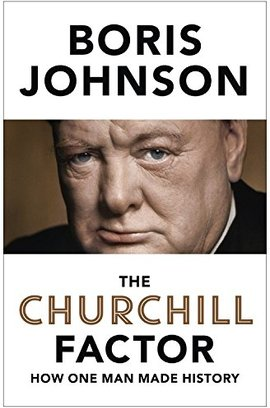 Cover the churchill factor