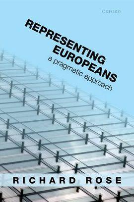 Cover representing europeans