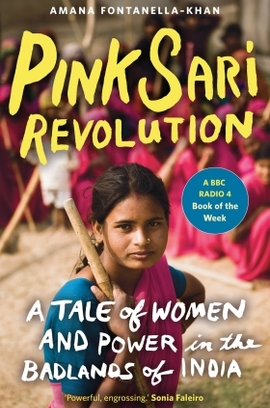 Cover pink sari revolution 9781780743127 0