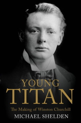 Cover young titan