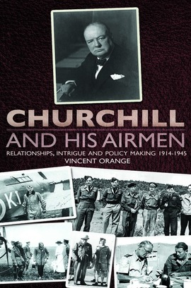 Cover churchill