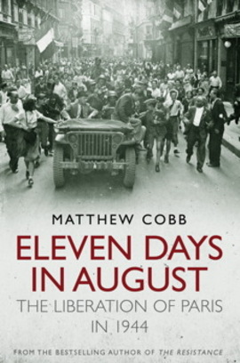 Cover eleven days in august