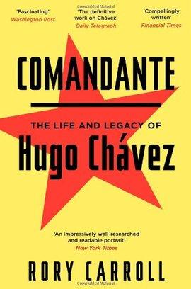 Cover comandante