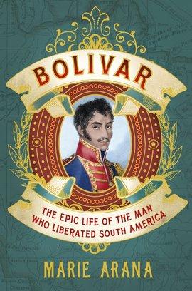 Cover bolivar