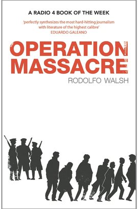 Cover operation massacre